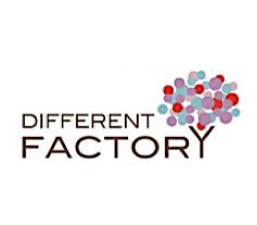 logo differentfactory