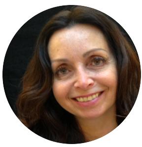 Doctor Isabelle Uzan