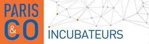 logo paris incubateur